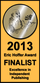 Privacy Wars, Eric Hoffer Finalist