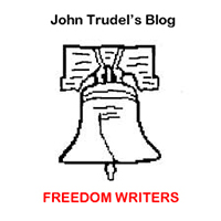 John's Blog -- FREEDOM WRITERS