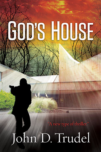 God's House Cover