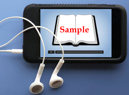 Sample Audio Book